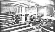 Fermenting Room 1