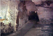 The Caves, where Mellersh & Neale stored their beers