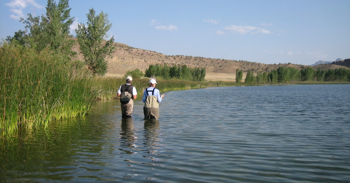 The adventure 39 s edge bighorn and cody fly fishing for Cody wyoming fly fishing