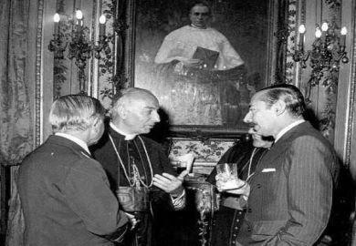 Resultado de imagen para dictadura iglesia