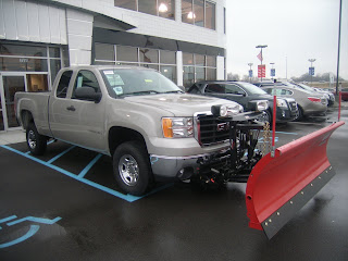 2010 GMC Sierra 4WD Crew Cab Dually with Duramax D: GMC