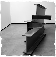 Anthony Caro N&B