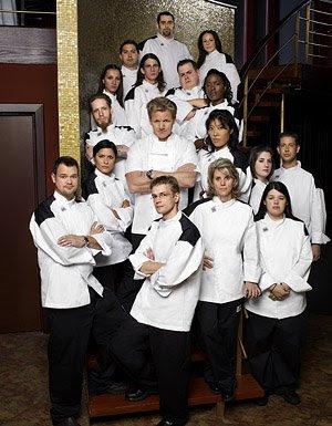 Hells Kitchen Season 5- Episode 1 Recap |Jigsaw's Lair