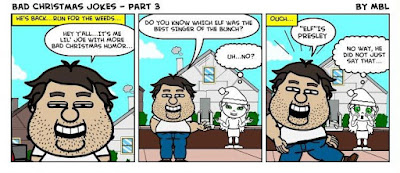 Bad Christmas Jokes.Bad Christmas Jokes Part 3 Bedtime Stories My Kids Love