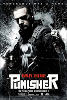 El Castigador 2: Zona de Guerra / Punisher 2: War Zone