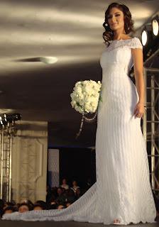 Noiva+13 Desfile Paulo Araújo!