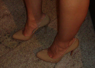 5 Look convidada: nude + jóias (lindas)!