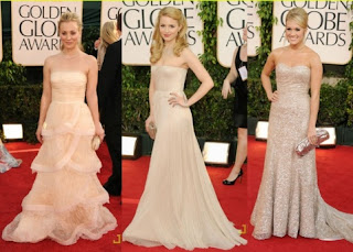 2 Golden Globe Awards 2011