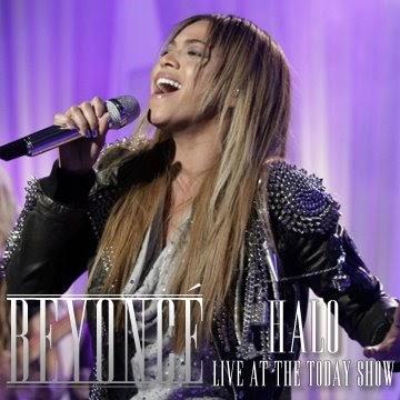 Divas Del Pop Beyoncé Halo Live
