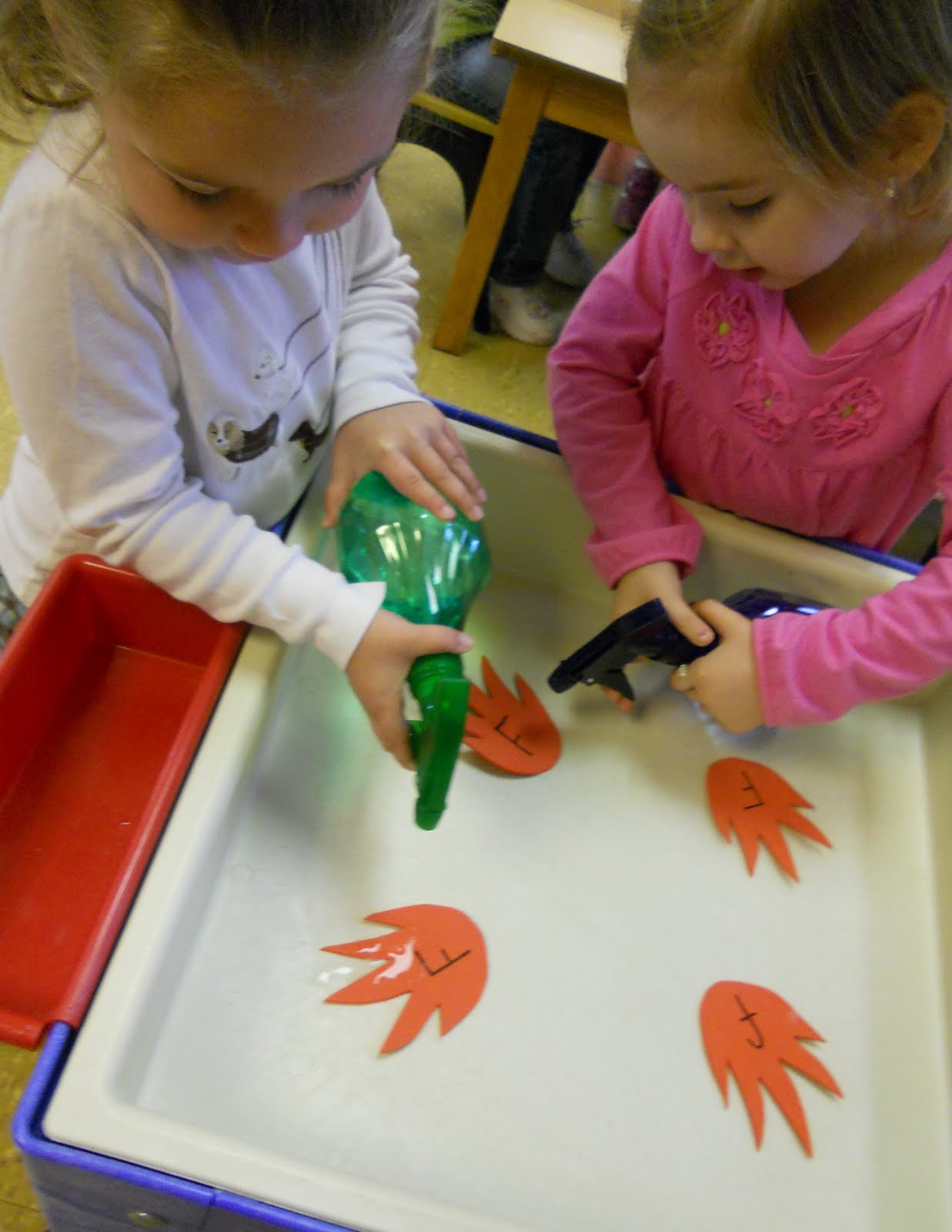 Preschool Playbook Fun With Fire Safety