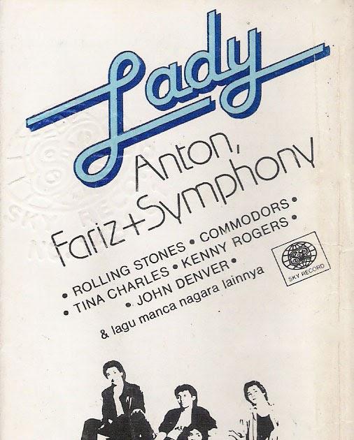 Indolawas: Anton Issoedibyo, Fariz RM & Symphony