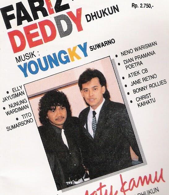 Indolawas: Fariz RM & Deddy Dhukun