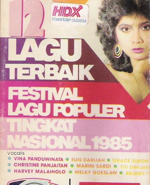 indolawas festival lagu populer indonesia