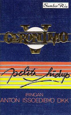 Elfa's Singers - Elfa Secioria - Lagu Lagu Pilihan '87