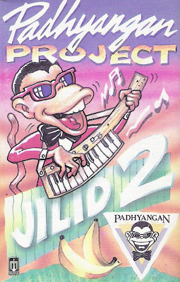 Padhyangan Project (P-Project) - Jilid 2 [image by http://indolawas.blogspot.com/]