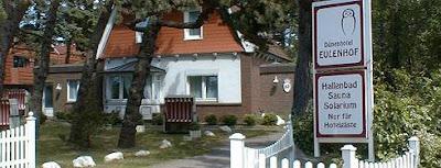 Dünenhotel Eulenhof St. Peter-Ording