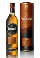 glenfiddich 14 years old 'rich oak'