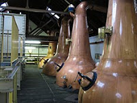 benriach stillroom