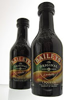 bailey's cream liqueur