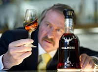 richard paterson and dalmore trinitas