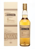 cragganmore 21 years old