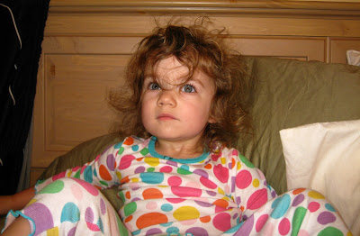 Astounding The Study Of Styling The Curly Haired Toddler By A Straight Haired Hairstyles For Women Draintrainus