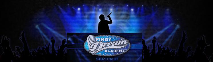 Pinoy Dream Academy Season 2