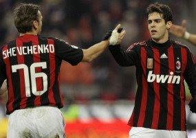 Milan tidak segampang itu untuk mendapatkan pelengkap  Terkini Milan Mulai Merapat