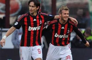 mereka semakin memperlebar angka dengan Juventus dengan selisih  Terkini Milan Menuju Scudetto