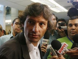 Dengan mendatangkan pemain barzil Thiago Silva dan Felipe Mattioni Terkini Era Baru Milan