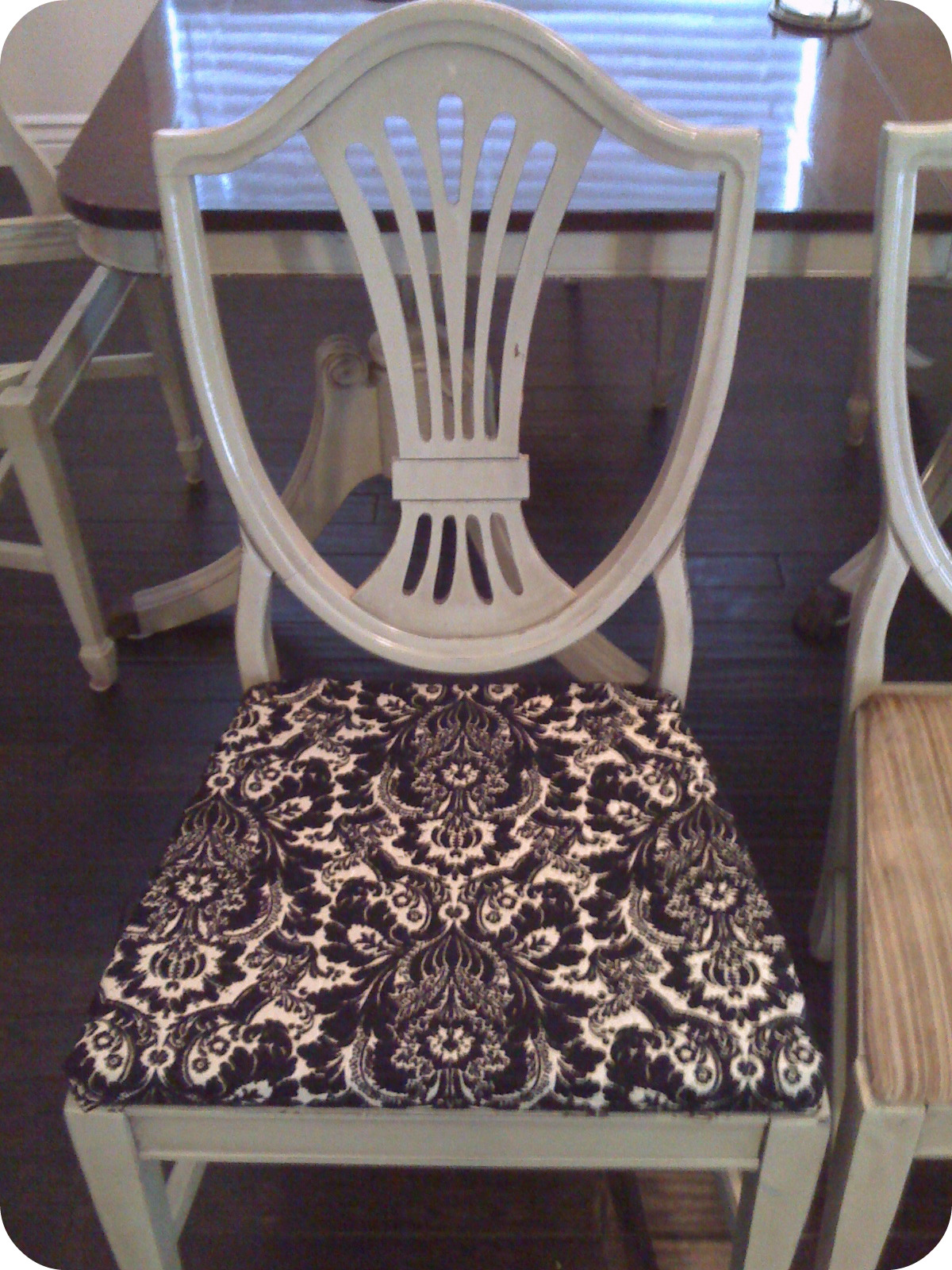 Recovering Dining Chairs Dream Book Design