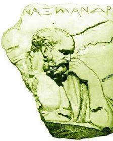 Estudos Clássicos E Filosóficos Anaximandro De Mileto
