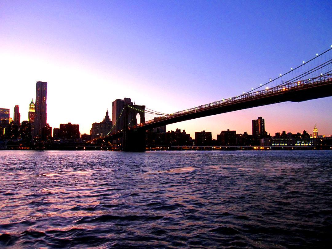 66 Square Feet Plus Brooklyn Bridge Park Again