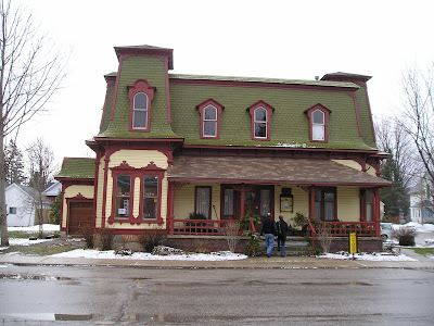 The 100 Mile Market in Meaford