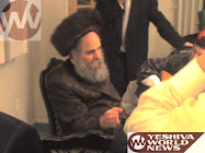 Ephraim Wachsman on Purim -