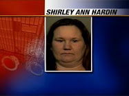 Woman Charged In Sex Abuse Case