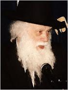 Hagoan Harav Shmuel Berenbaum Z'tvkl