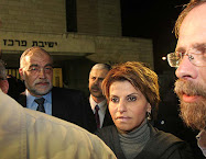 Knesset Speaker Dalia Itzik in response to Rabbi Shapira: