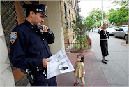 After a little girl in Boro Park was abducted  and sexually abused