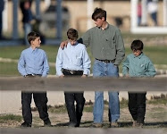 416 children taken from a polygamist sect