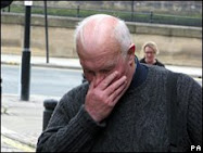 Father John Benedict Corrigan, 71