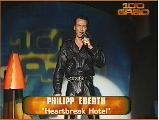 Elvis Imitator Berlin