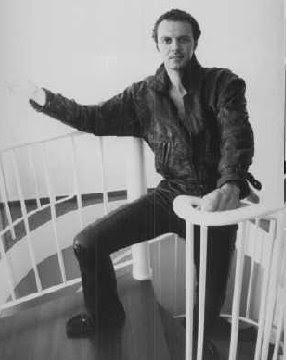 Elvis Presley Double Berlin