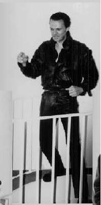Elvis Presley Stimmen-Imitator
