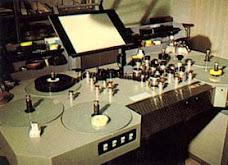 LA HISTORIA TECNOLOGICA DE LA EDICION PARA TV