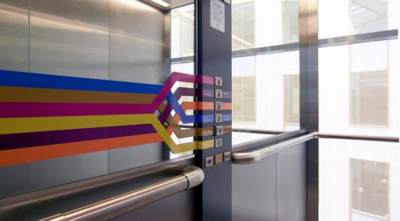 Wayfinding Is More Than Signage Using Other Visual Clues