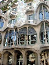 Gaudi é único