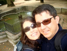 Felizes em Madri