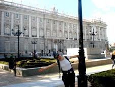 Palácio do Rei da Espanha