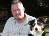 Roy Shaw and His Dog Sydney